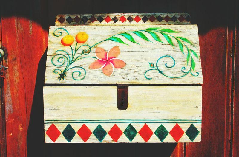 Postbox Mail Woodbox Oldstuff Handmade Streetphotography Artstuff Painting