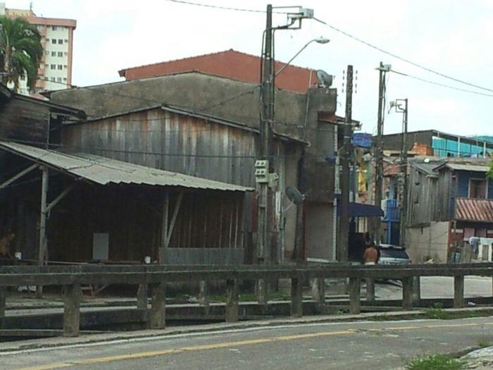Suburb Amazon