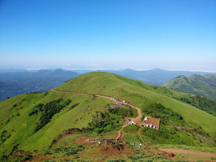 Mullayanagiri hill EyeEmNewHere EyeEm Best Shots Light And Shadow Photooftheday Outdoor Photography Tranquility Scenics Colorful Freshness Blue Sky Tranquil Scene Nature Scenics - Nature View From Above Mountain View Travel Destinations Calm Tea Crop Mountain Tree Terraced Field Beauty Agriculture Social Issues Forest Sky Landscape Valley Mountain Peak Mountain Range The Great Outdoors - 2018 EyeEm Awards The Traveler - 2018 EyeEm Awards