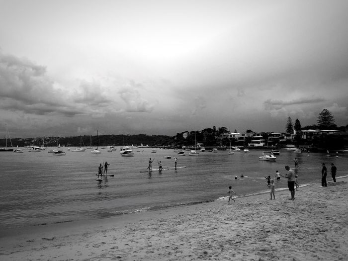 Beach Fresh Air Beach