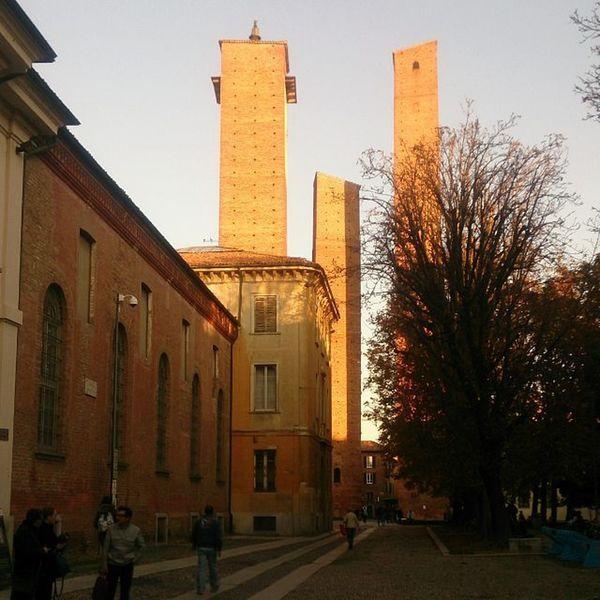 Unipv Pavia Italy Italia Giornatalunga Finelezioni Nofilter Sonoleseiemezzaetuttovabene