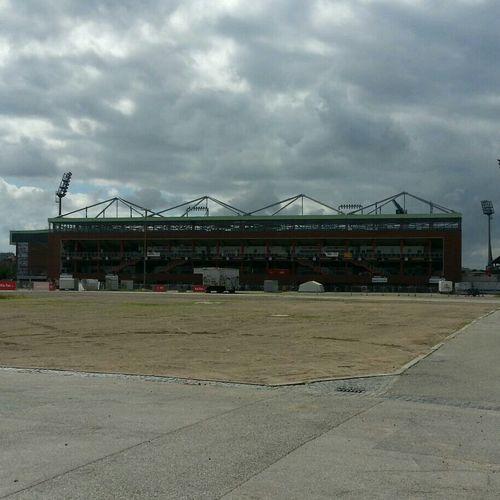 Fc.St.Sanktpauli Stadion