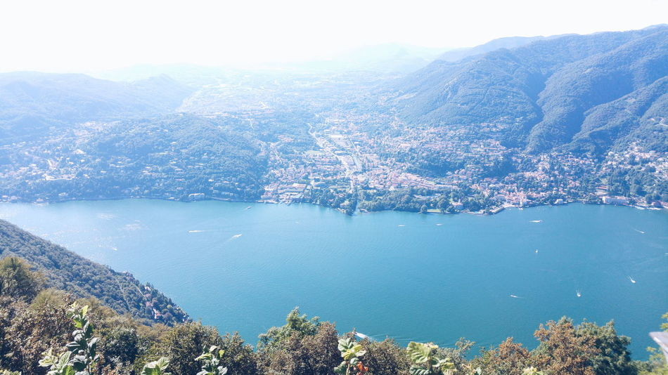 Landscape Landscape_Collection Panorama Panoramic Panoramic Photography Lake Lake View Italy Como Comolake Mountains Panoramic View Panoramic Landscape