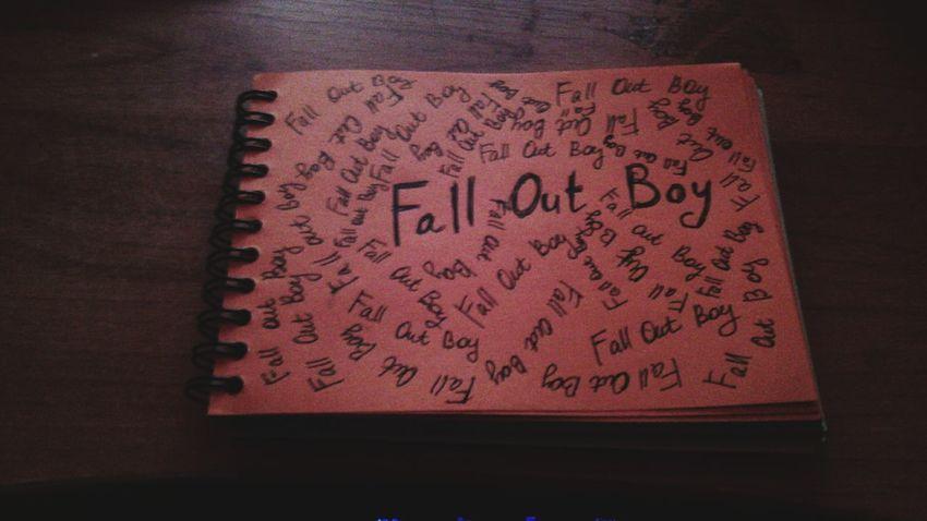Falloutboy  FOB