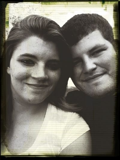 me and my love