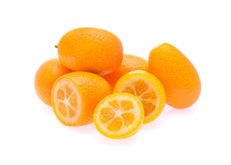 Kumquat White