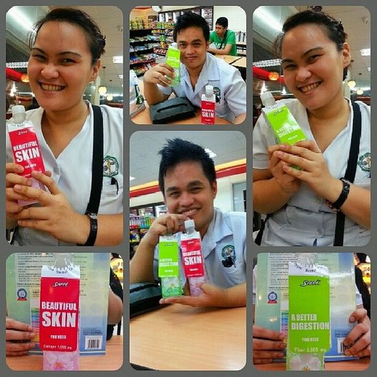 Brand ambassadors! Aftershiftmadness Trip Chitchat Postduty nurse nurses model endorser peg friends chillax