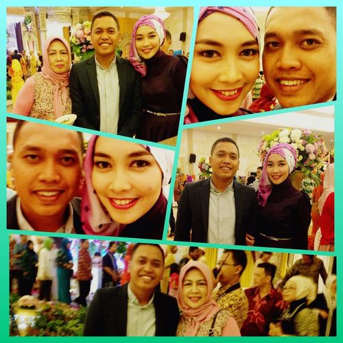 Wedding Party Bogor Eatandeat Love
