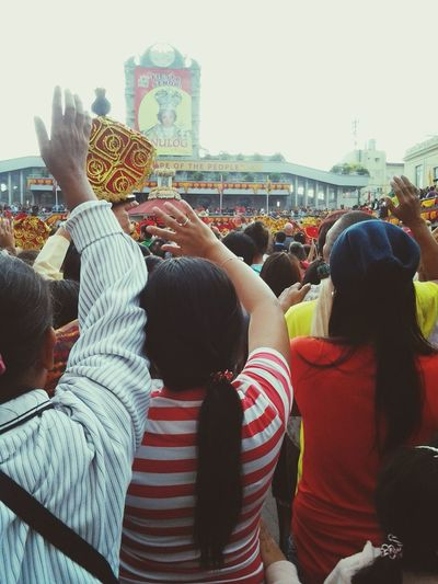 Sinulog Festival 2k14