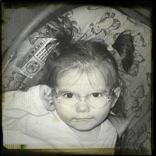 Little Miss Anna!!!