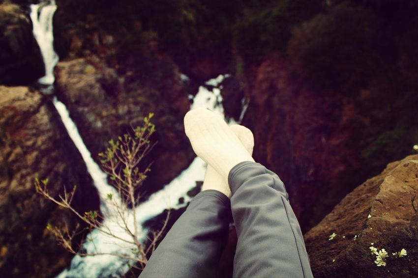 ANTUCO Chile Photography Feets Nature