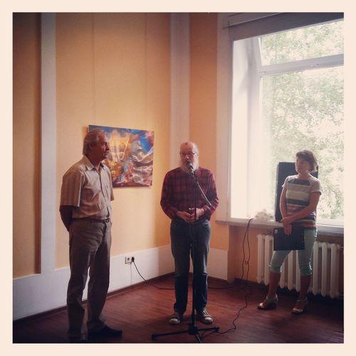 Персональная фотовыставка Вячеслава Невидимова «Фотаж» Новосибирск Novosibirsk Novosibirsk City сибирь выставка искусство