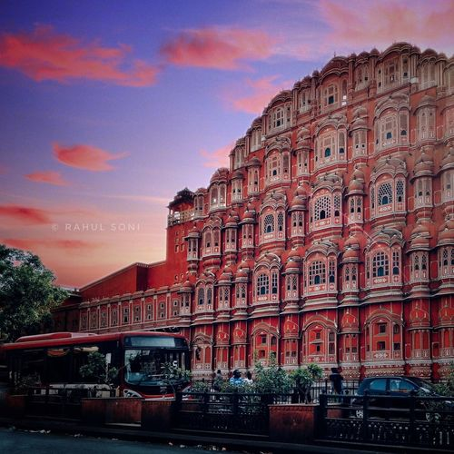 The Week On EyeEm Architecture Red Sky Travel Destinations Outdoors Built Structure No People City Day Building Exterior EyeEmNewHere India Photos Picoftheday Beauty In Nature Pictureoftheday Photographers Photo Picture Photography EyeEm Selects City Perching Architecture