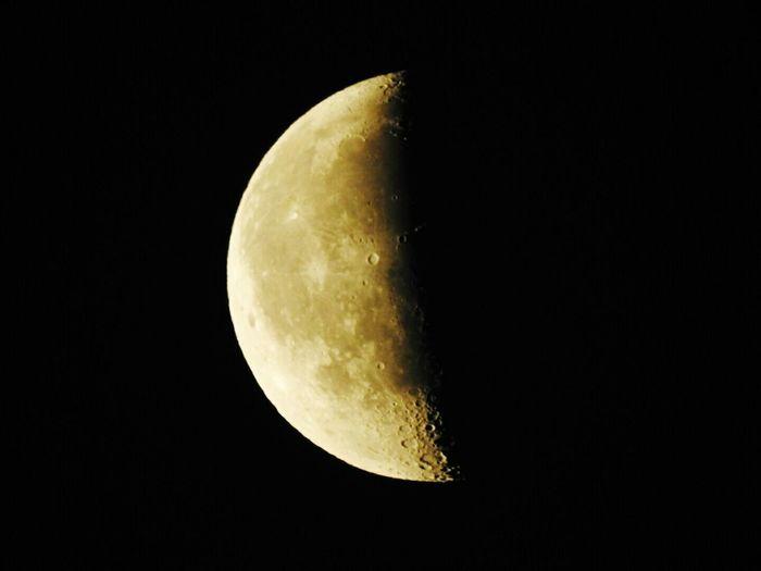 Moon Luna Měsíc Moonlight