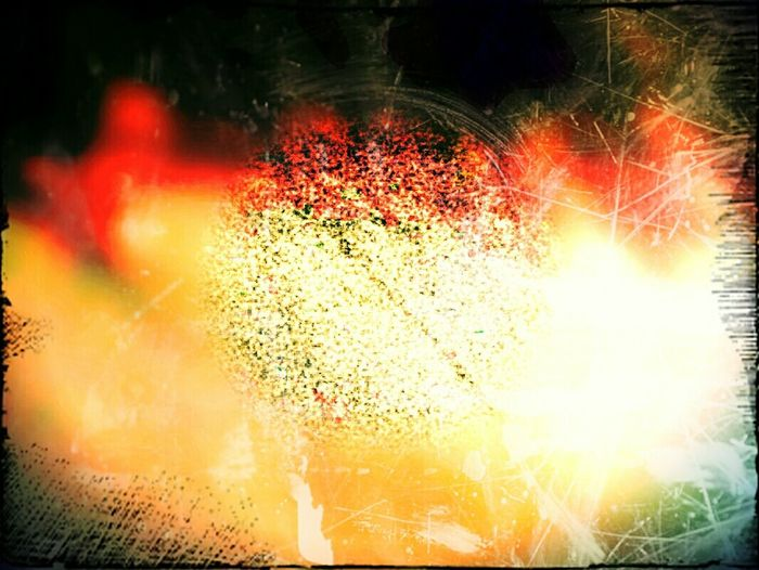 F2, Paulette Photo, Being Creative, 2016F Textured  (gif) In My, South Carolina