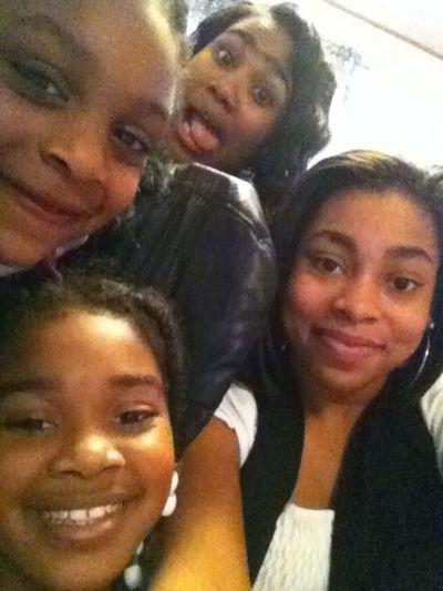 My God Sisters