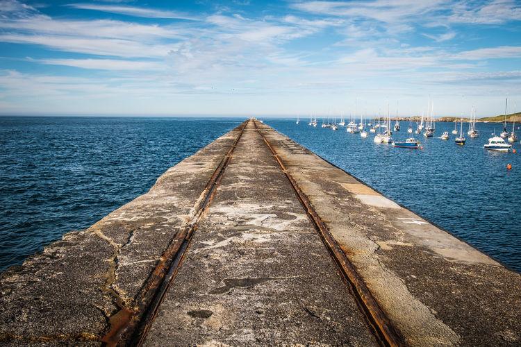 Photo taken in Alderney, United Kingdom
