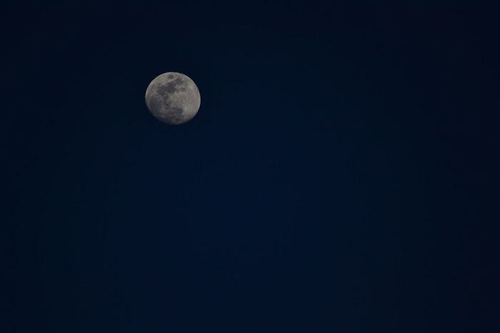 Moon Full Moon Night Sky Astronomy Beauty In Nature Nature Moon Surface Scenics Clear Sky Space Exploration Outdoors Space Tranquil Scene Half Moon No People Galaxy The Purist (no Edit, No Filter) Springtime A New Beginning Autumn Mood