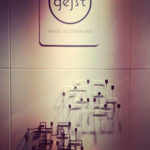 Inferior Design by Gejst Formland Formlandnews Designblog Danishdesign design interior interiordesign