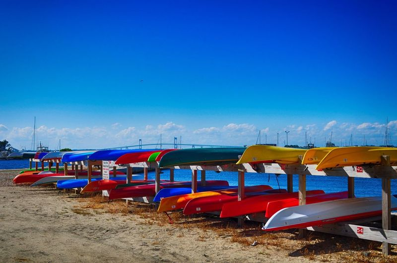 Beach Day Multi