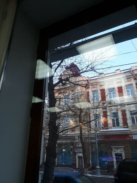 city Architecture Built Structure No People Day Indoors  Irkutsk