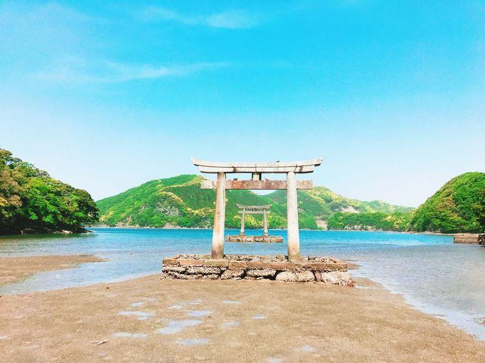 Nature Ruins Japan Island EyeEmNewHere
