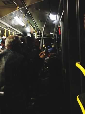 Metrobus İstanbul