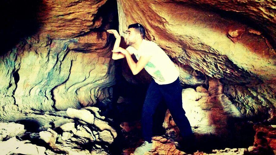 Fuunymomemt Grotte Fun Times