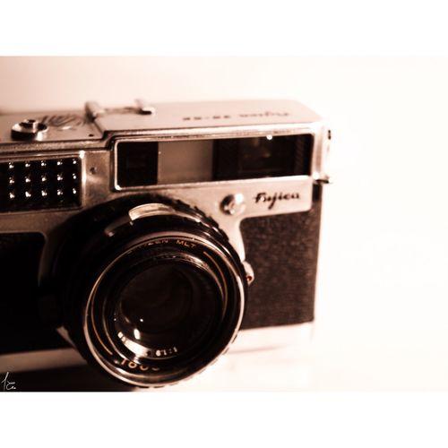 モノクローム Monochrome 白黒 モノクロ シック Camera カメラ ふぃるむカメラ 銀塩カメラ Fujica