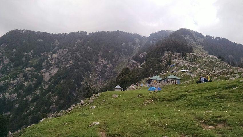 Eye Em A Traveller Triundtrek Himachalpradesh EyeEm Best Shots - Landscape Amazing View Viewfromthetop