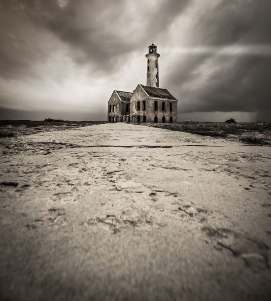 Architecture Cloud - Sky Lighthouse Ghost Klein Curacao Nofilter Dramatic Sky Outdoors Mysterious Picoftheday Canon EOS 750D Sky And Clouds Cloudporn Amateurphotography (null)Lost Places First Eyeem Photo
