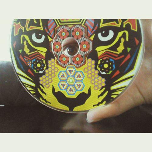 Musica Colectivojaguar DoctorKrapula Amazonas Ojo