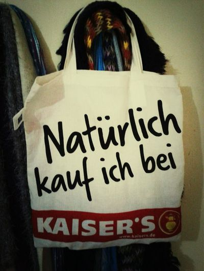 Souvenirs Germany Shoppingbag