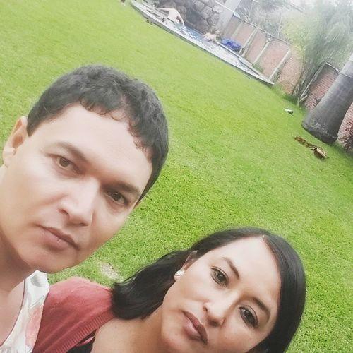 Ernuel & Ino Prima Cuernavaca Junio2015 Coleccionandomomentos