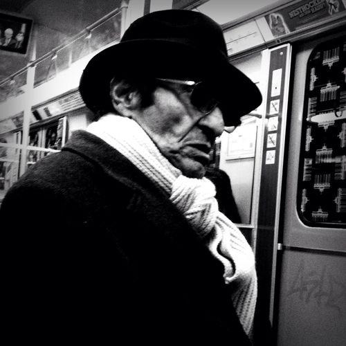 The Godfather Goes Underground