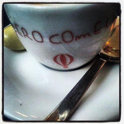 Leggero come... Colourmyseptember September2013 Red Coffee
