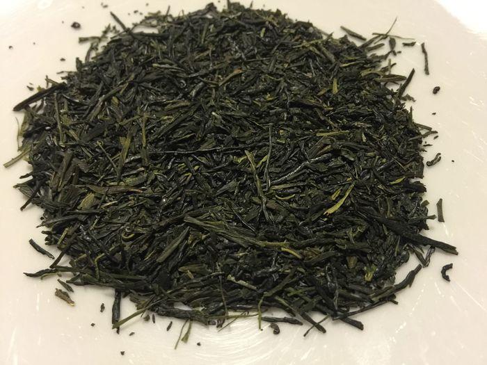 Foglie Di Tè Green Tea Gyokuro Japan Tea Te Tea Tè Verde