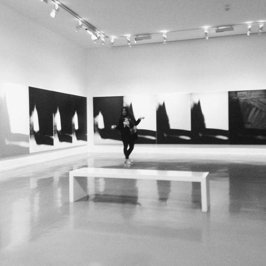 Black 0n White Art Museum