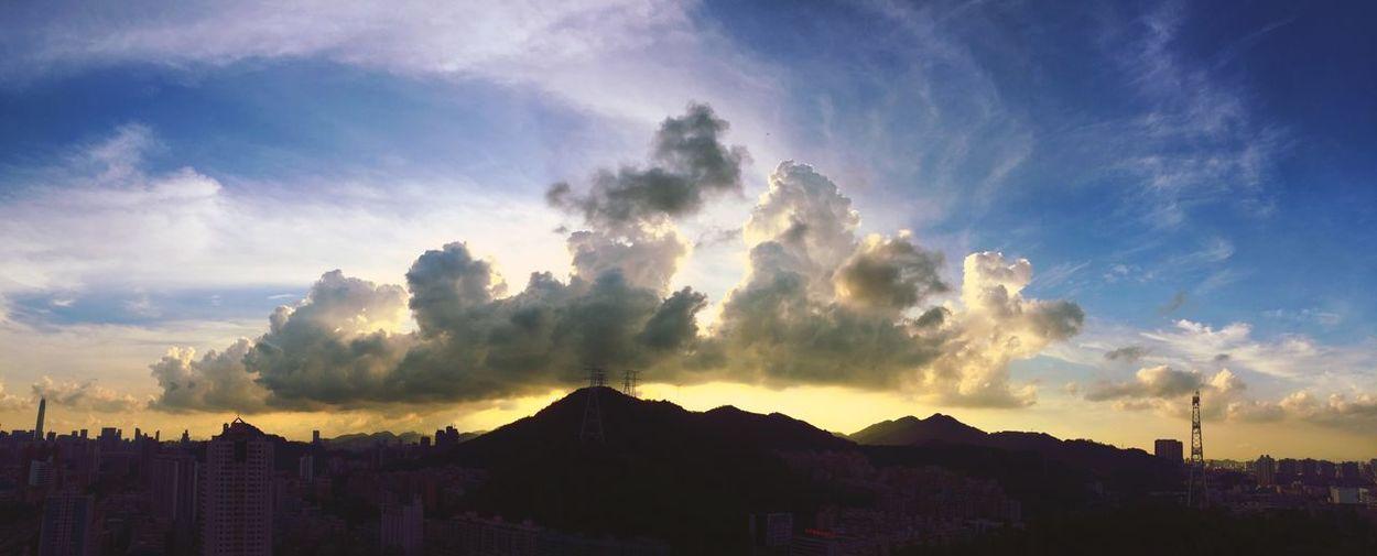 Good Morning·ShenZhen Shenzhen