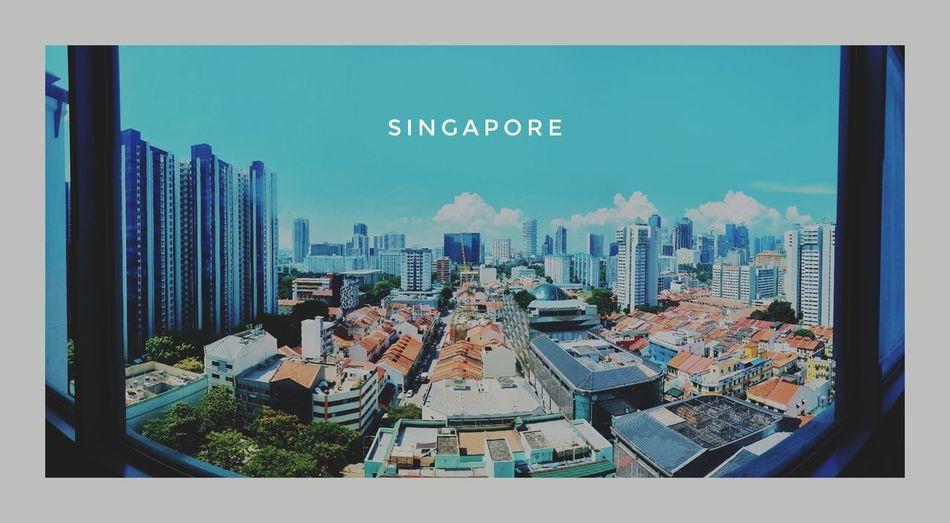 Skyscraper Cityscape City Urban Skyline Building Exterior Architecture Summer Amanvohra Photohunterz Landscape Travel Destinations Singapore