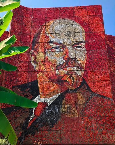 Day Lenin