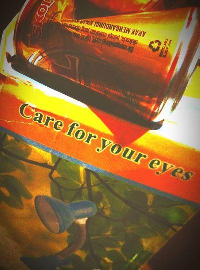 care for your eyes. Words Of Wisdom... Allfiltermaxx Tagsaretags
