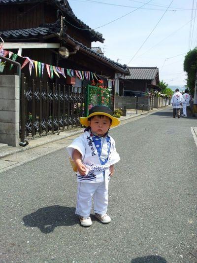 My Kids Japanese Festival
