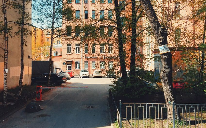 Taken in the Streets of Saint Petersburg for Fotostrasse