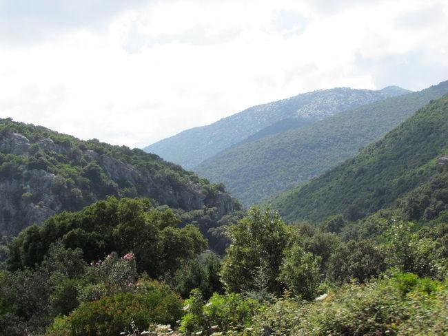 Scenics Nature Nature Colors Landscape Raw Nature Mountain Sardegna Sardinia