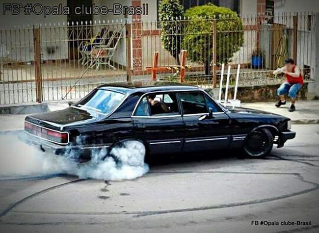 Diplomata Opala 6cc Chevrolet Brasil Loucos Mas Felizes...