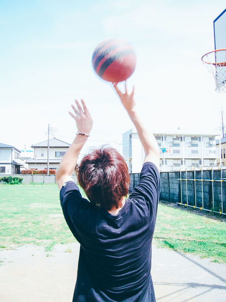 Athleisure Basketball Basketball Game Bright Casual Clothing Day Enjoy Fresh Headshot Holiday Human Hair Leisure Activity Lifestyles Man Moments Motion Outdoors People Photography Person Rear View Shoot Sport Sports Summer Views Unrecognizable Person Sommergefühle EyeEm TOA 2017 EyeEm Selects