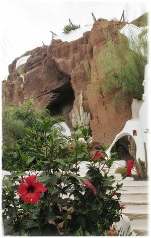 Lagomar das ehemalige Haus von Omar Sharif Homesweethome Houseinthehills Architecture_collection Nazaret Lanzarote