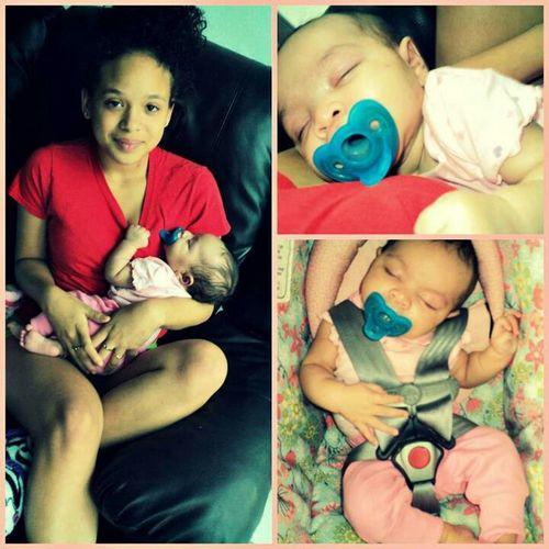 my babygirl & my daughter <3