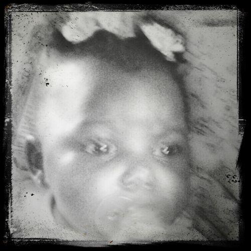 Da Day I Did Kharria Hair